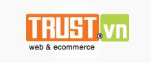 Thiết kế web TRUST.VN