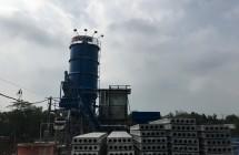 Ký kết hợp đồng cung cấp xi măng cho PbCom - Tiền giang