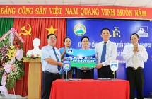 Xi măng Fico ký hợp đồng tài trợ CLB Bóng đá Tây ninh