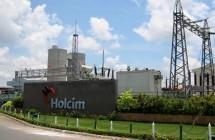 Holcim Việt nam dự kiến thoái vốn trong năm 2016