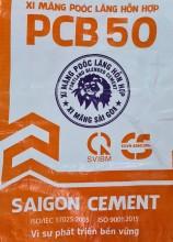 Xi măng Sài gòn PCB50