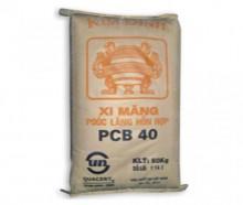 Xi măng KIM ĐỈNH PCB40