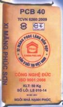 Xi măng Phúc sơn PCB40