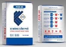 XI MĂNG CẨM PHẢ PCB40