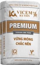 XI MĂNG VICEM HÀ TIÊN BỀN SUN PHÁT PCB40-MS