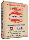 Xi Măng Thăng long PCB40